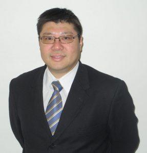 Steven Kwek
