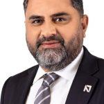 Ahsan Qureshi